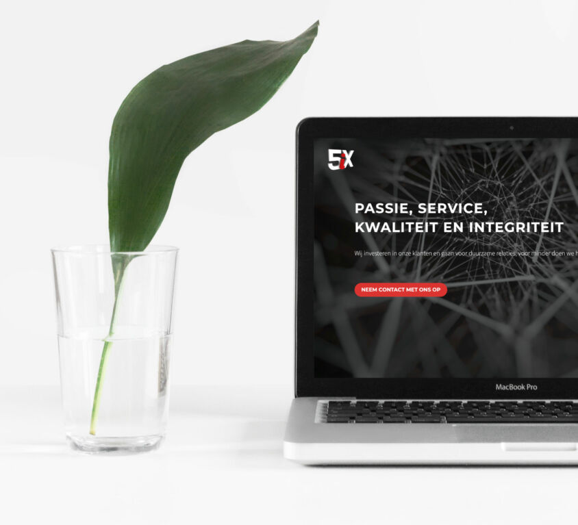 5iX Services
